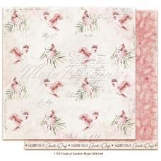 Papir - Major Mitchell - Tropical Garden