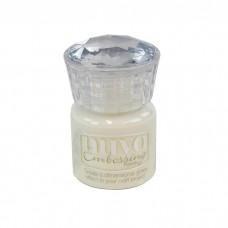Nuvo - Embossing Prah - Crystal Clear