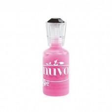 Nuvo - Glow Drops - Shocking Pink