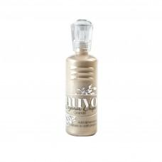 Nuvo - Crystal Drops Grande - Metallic - Antique Rose