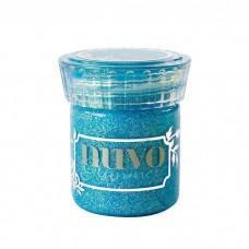 Nuvo - Glimmer Paste - Blue Topaz