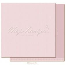 Papir - Monochromes - Shades of Celebration - Lavender Rose