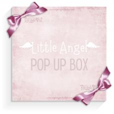 Little Angel Pop Up Box 2021 - Magnolia