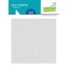 Plastične šablone - Confetti Stencils - Lawn Fawn
