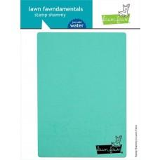 Lawn Fawn - Čistilna krpica - Stamp Shammy