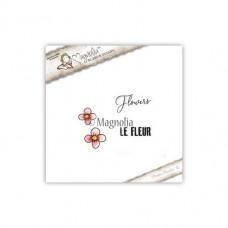 Štampiljka - Le Fleur - Magnolia