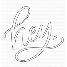 Kovinske šablone - Hey Die-namics - My Favorite Things