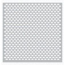 Plastična šablona - Punched Pattern - My Favorite Things