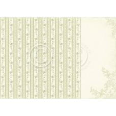 Papir - Appel Orchard 12x12 - The Songbird's Secret