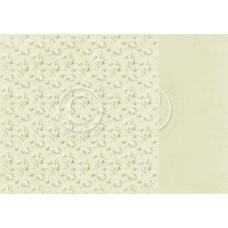 Papir - Apple Blossom 12x12 - The Songbird's Secret