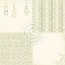 Papir - Dreamcatchers 6x6 - The Songbird's Secret