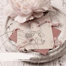 Štampiljka - Picking Flowers Tilda - Magnolia