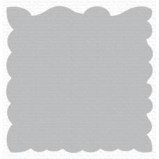 Plastična šablona - Wave Maker Stencil - My Favorite Things