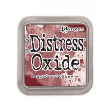 Tim Holtz Distress Oxide Ink Pad - Aged Mahogany