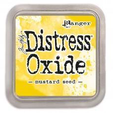 Tim Holtz Distress Oxide Ink Pad - Mustard Seed