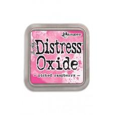 Tim Holtz Distress Oxide Ink Pad - Picked Raspberry