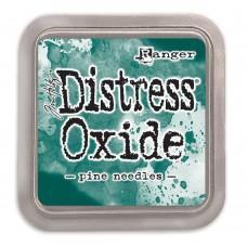 Tim Holtz Distress Oxide Ink Pad - Pine Needles
