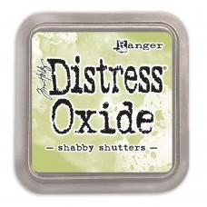 Tim Holtz Distress Oxide Ink Pad - Shabby Shutters