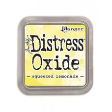 Tim Holtz Distress Oxide Ink Pad - Squeezed Lemonade