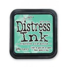 Distress Ink - Cracked Pistachio