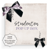 Studenten Pop Up Box 2020 - Magnolia