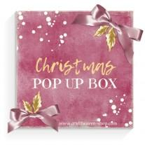 Pop Up Box Christmas 2019 - Magnolia
