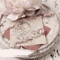 Flower Heaven Tilda - Magnolia