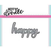 Heffy Cuts - Happy - Heffy Doodle