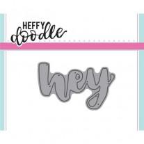 Heffy Cuts - Hey - Heffy Doodle