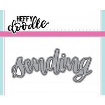 Heffy Cuts - Sending - Heffy Doodle