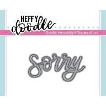 Heffy Cuts - Sorry - Heffy Doodle