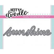 Heffy Cuts - Sunshine - Heffy Doodle