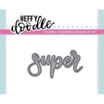 Heffy Cuts - Super - Heffy Doodle