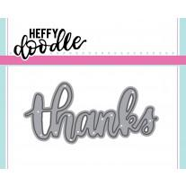 Heffy Cuts - Thanks - Heffy Doodle