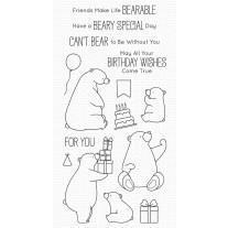 BB Birthday Bears - My Favorite Things