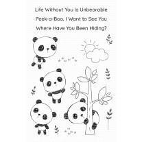 Panda Pals - My Favorite Things