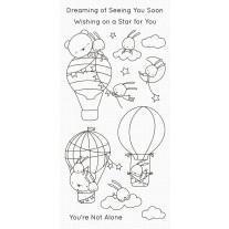 Sky-High Friends - My Favorite Things