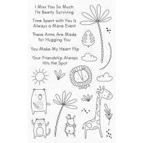Sweet Safari - My Favorite Things