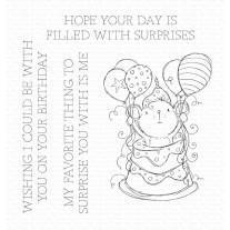 RAM Sweet Surprise - My Favorite Things