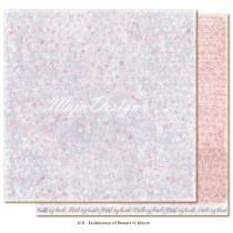 Paper - Exuberance of flowers in bloom - Sofiero