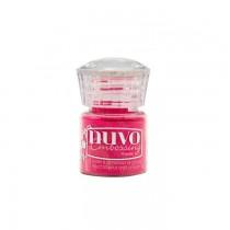 Nuvo - Embossing Powder - Strawberry Slush