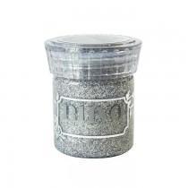 Nuvo - Glimmer Paste - Silver Gem