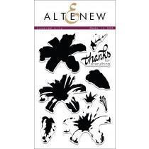Layered Lily - Altenew