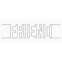 Friend Die-namics - My Favorite Things