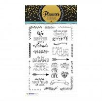 Studio Light - A5 Planner Journal Nr.03