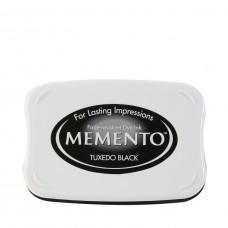 Memento Ink Pad - Tuxedo Black