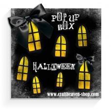 Pop Up Box Halloween 2019 - Magnolia