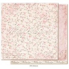 Paper - Distance - Miles Apart