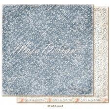 Paper - Safe & Sound - Miles Apart