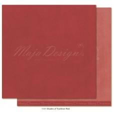Paper - Monochromes - Shades of Tradition - Red